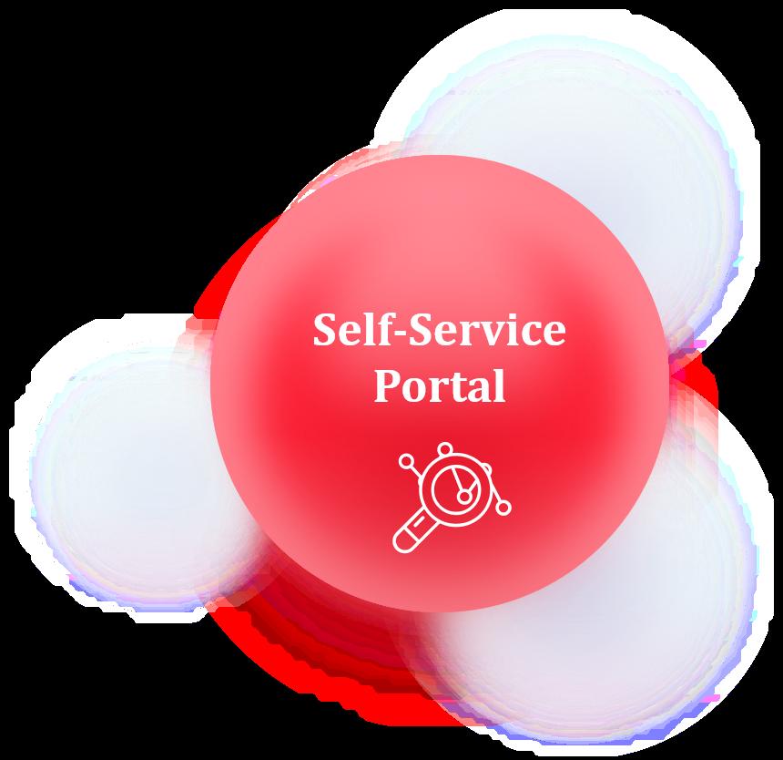 Self-Service Portal für Immobilienverwalter - Cloud