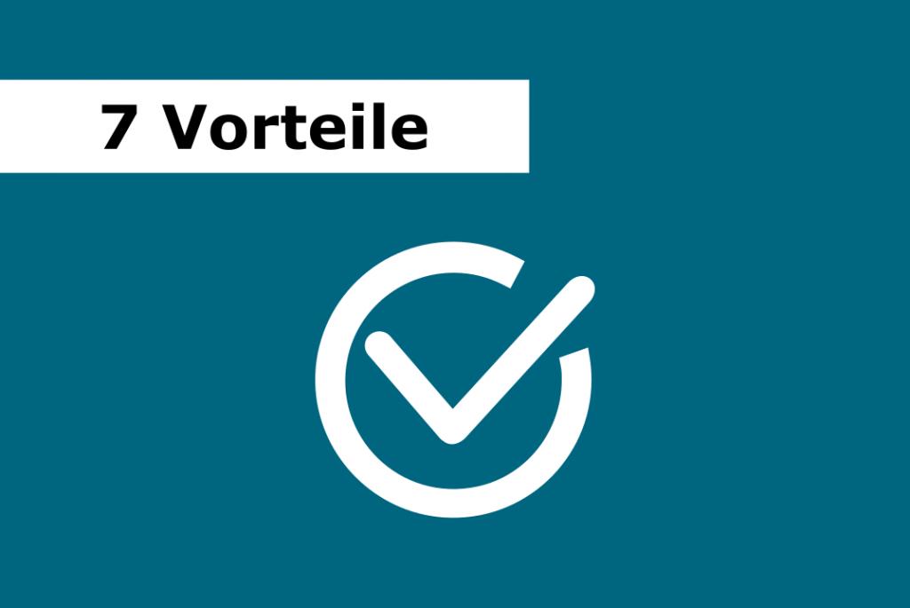 Startbild - Vorteile Zeiterfassungssoftware